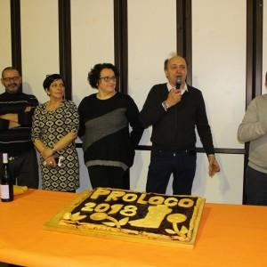 Inaugurazione nuova Pro Loco 2018